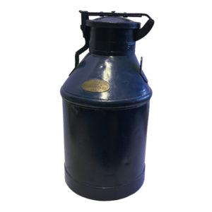 öljykannu-sininenV