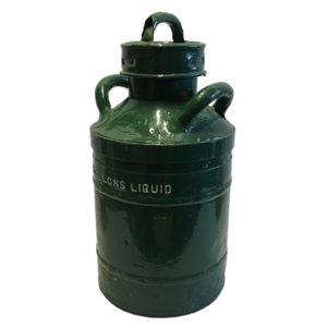 öljykannu-vihreäV