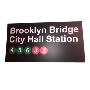 kyltti-brooklyn-bridge-city-hall-stationV