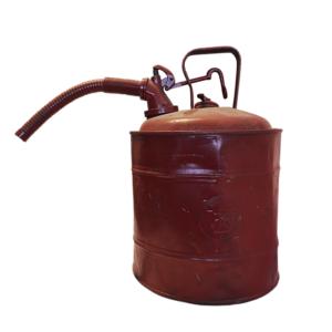 öljykannu-punainenV