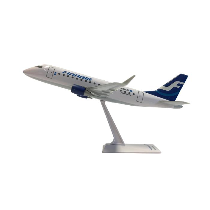 Lentokone Pienoismalli