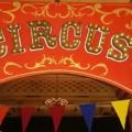 Circuskyltti