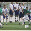 Fondi: Jalkapallo 1